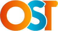 One Stage Technical Logo - OST